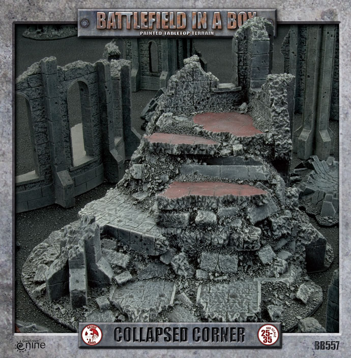 Battlefield In A Box